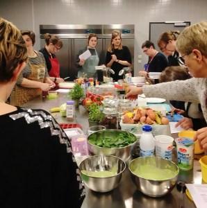 Workshops anders ontbijten